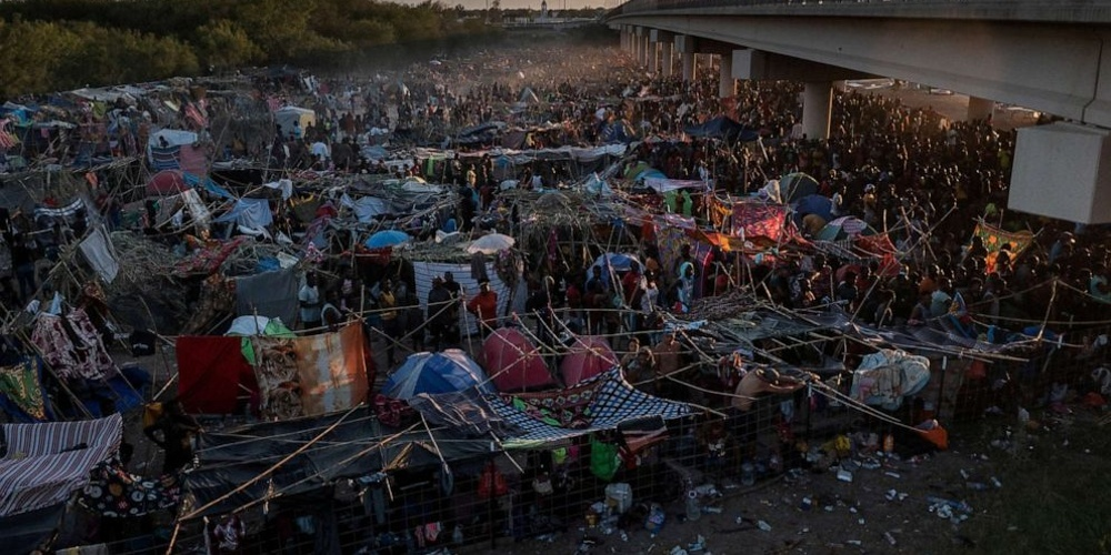 Brutal Border Truth: The Illegal Invasion Is Nothing but an Insurrection From the Anti-Liberty Left